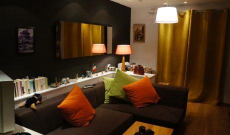 Apartement Tirana 2