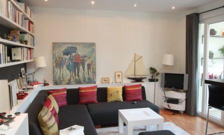 Apartement Tirana 4