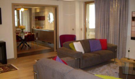 Apartement Tirana 5