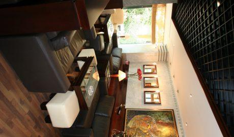 Bar Davidoff Tirana