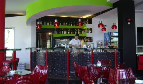 Bar Flowers Vlore