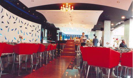 Bar Grand Tirana