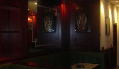 Bar Grand cafe de Paris Tirana