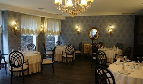 Cafe Patisserie Idromeno Shkodra