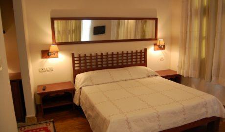 Hotel Mengalem Berat