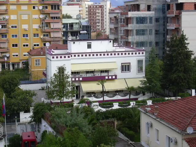 Villa Chocolat