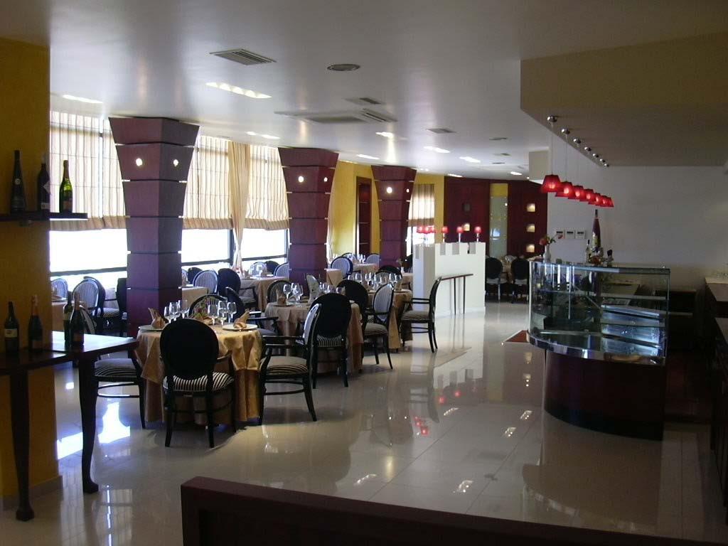 Restaurant Kuzumbaba Vlore