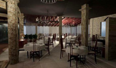 Restaurant Radhime