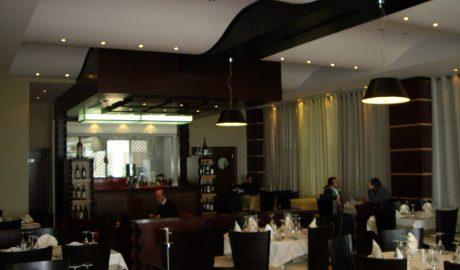 Restorant Peshku Vlore