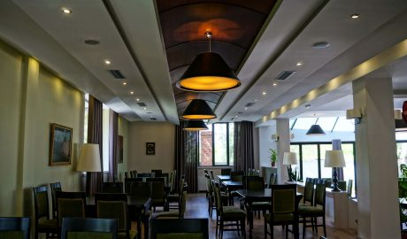 Restorant Sirena Pogradec