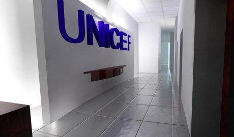 UNICEF United Nation Tashkent Uzbekistan