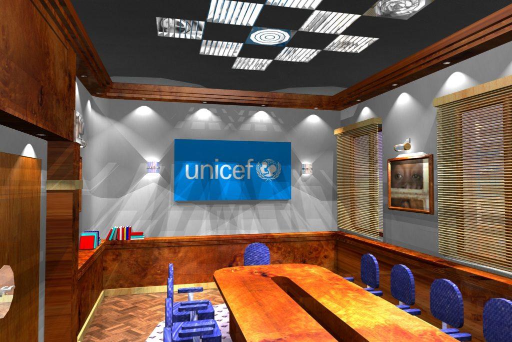 UNICEF United Nation Tirana