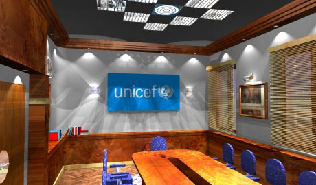 UNICEF United Nation Tirana