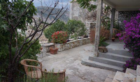 Villa Bougainvillier – Qeparo Albanie