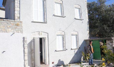 Villa in Piqeras