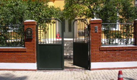 Villa in Tirana 2