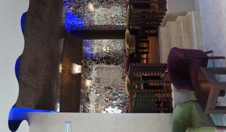 Hotel Voloreka Pogradec
