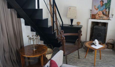 Villa du Pin